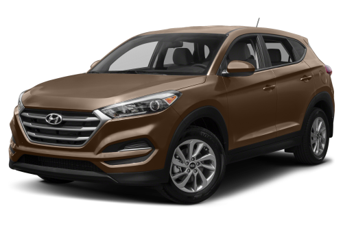 SUV: 2018 HYUNDAI TUCSON OR SIMILAR