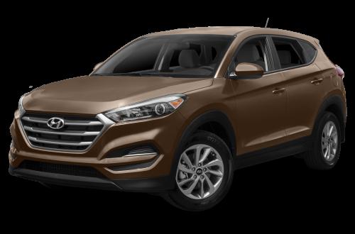SUV: 2018 HYUNDAI TUCSON OR SIMILAR